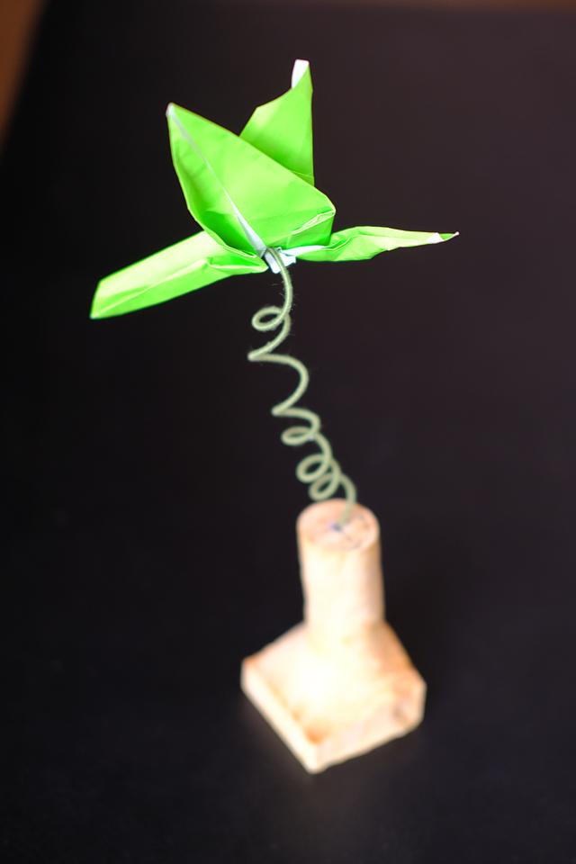 origami crane 2